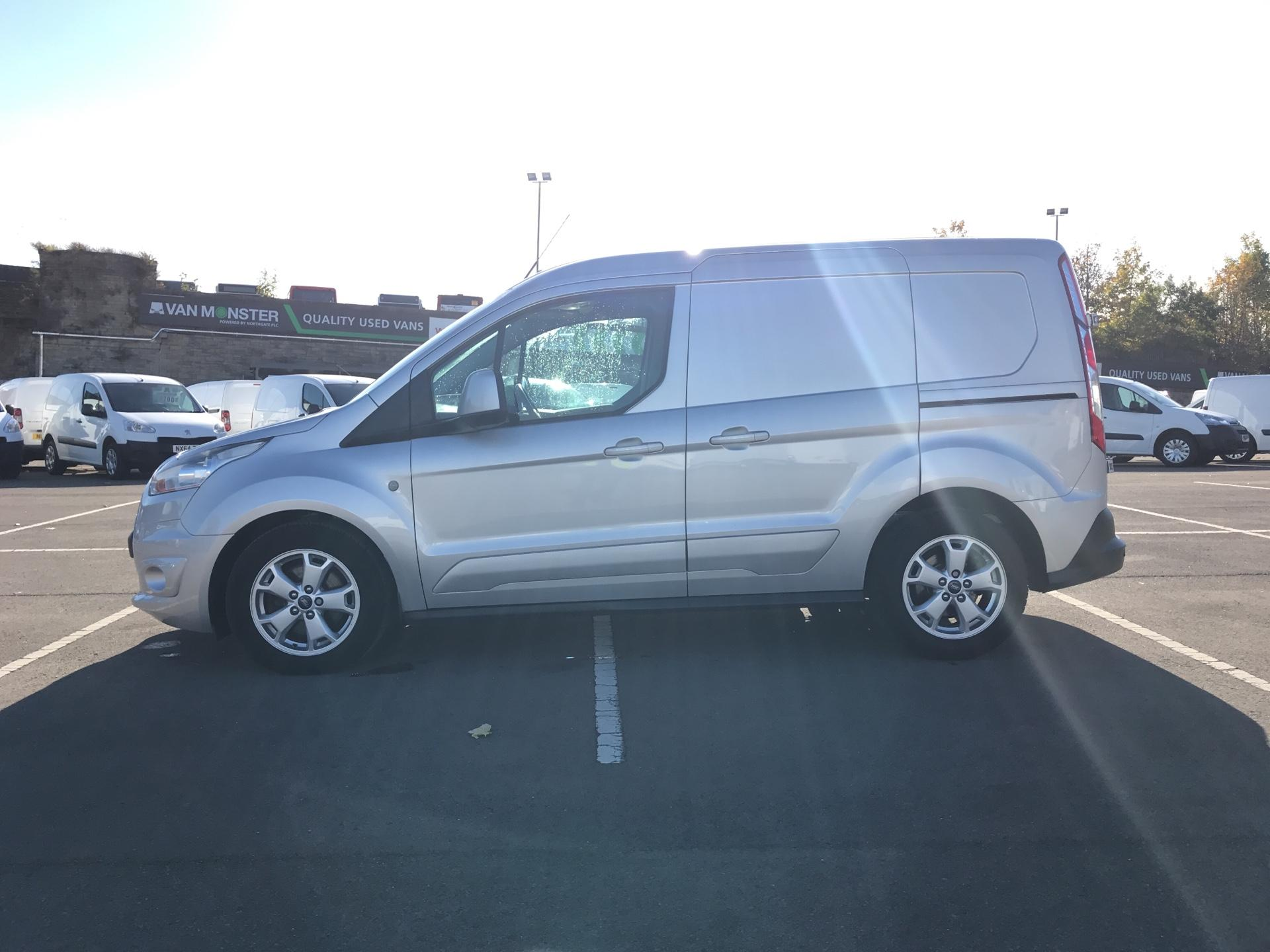 2014 Ford Transit Connect 1.6TDCI 115PS L1 H1 LIMITED VAN EURO 5 !!FULLY LOADED!! (NA64HZY) Image 6