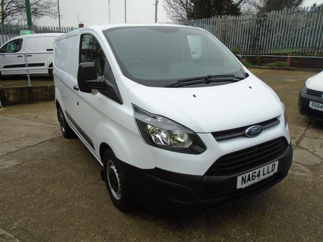 2014 Ford Transit Custom 2.2 Tdci 100Ps Low Roof Van (NA64LLD)