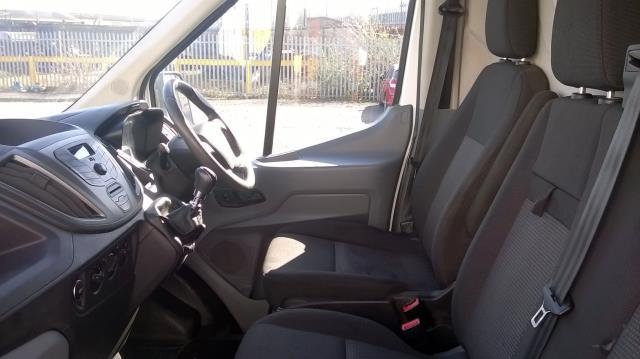 2014 Ford Transit  350 L3 H3 VAN 125PS EURO 5 (NA64XBX) Image 16