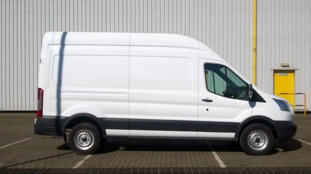 2014 Ford Transit  350 L3 H3 VAN 125PS EURO 5 (NA64XBX) Image 12