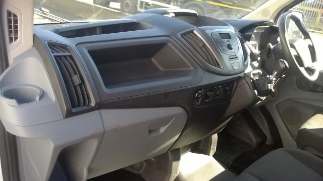 2014 Ford Transit  350 L3 H3 VAN 125PS EURO 5 (NA64XBX) Image 15