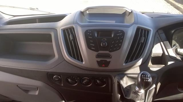 2014 Ford Transit  350 L3 H3 VAN 125PS EURO 5 (NA64XBX) Image 19