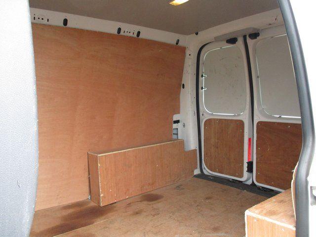 2014 Volkswagen Caddy 1.6 102PS STARTLINE EURO 5 (NA64ZDP) Image 10