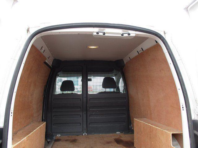 2014 Volkswagen Caddy 1.6 102PS STARTLINE EURO 5 (NA64ZDP) Image 9