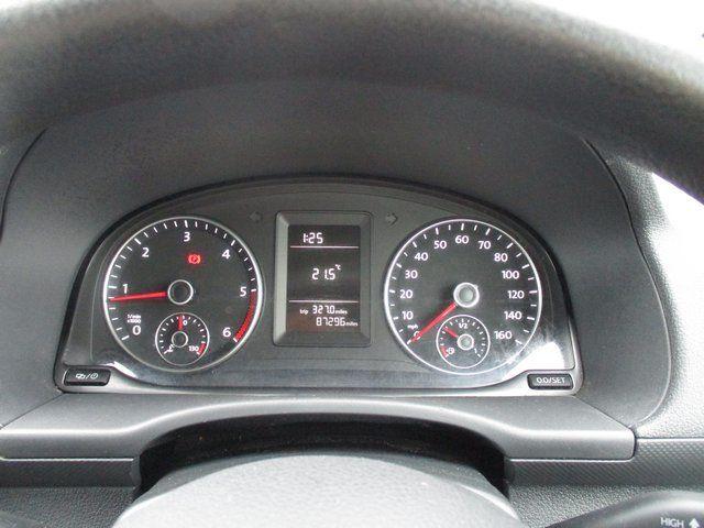 2014 Volkswagen Caddy 1.6 102PS STARTLINE EURO 5 (NA64ZDP) Image 17
