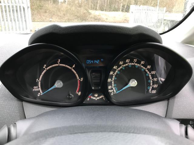 2013 Ford Fiesta  DIESEL 1.5 TDCI VAN EURO 5/6 (ND13MLL) Image 6
