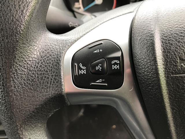 2013 Ford Fiesta  DIESEL 1.5 TDCI VAN EURO 5/6 (ND13MLL) Image 17