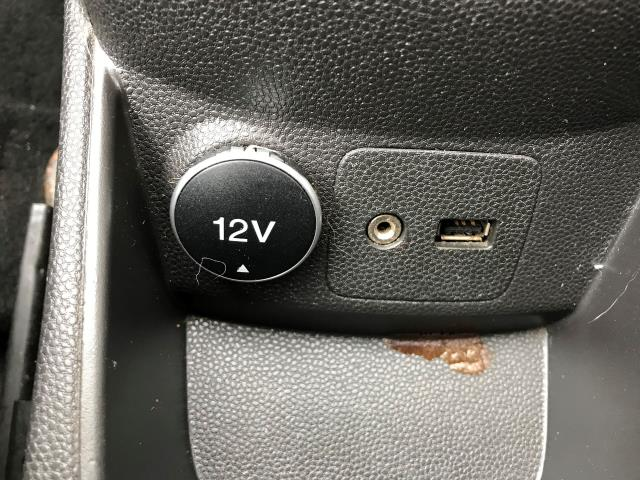 2013 Ford Fiesta  DIESEL 1.5 TDCI VAN EURO 5/6 (ND13MLL) Image 18