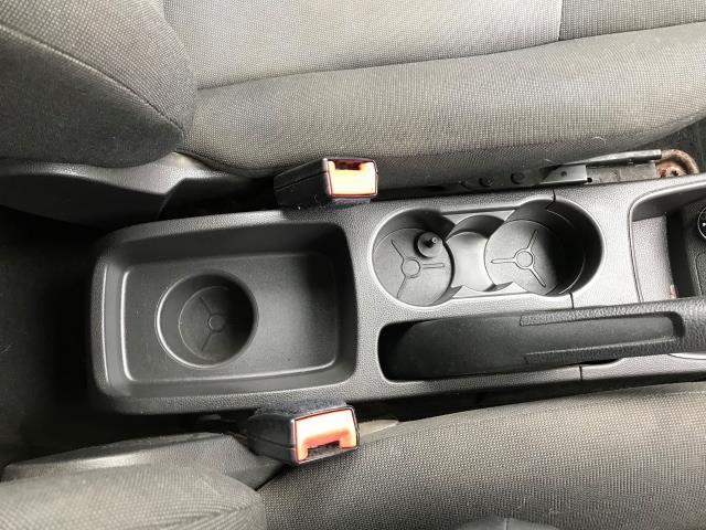 2013 Ford Fiesta  DIESEL 1.5 TDCI VAN EURO 5/6 (ND13MLL) Image 21