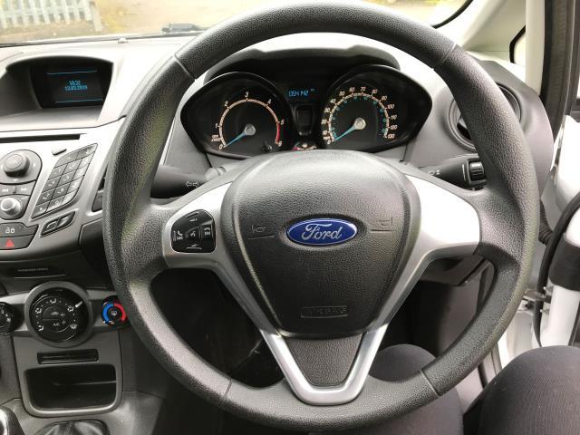 2013 Ford Fiesta  DIESEL 1.5 TDCI VAN EURO 5/6 (ND13MLL) Image 5