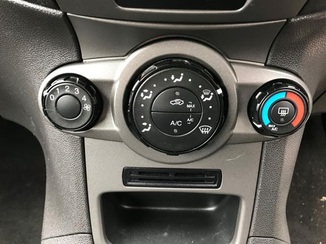 2013 Ford Fiesta  DIESEL 1.5 TDCI VAN EURO 5/6 (ND13MLL) Image 19