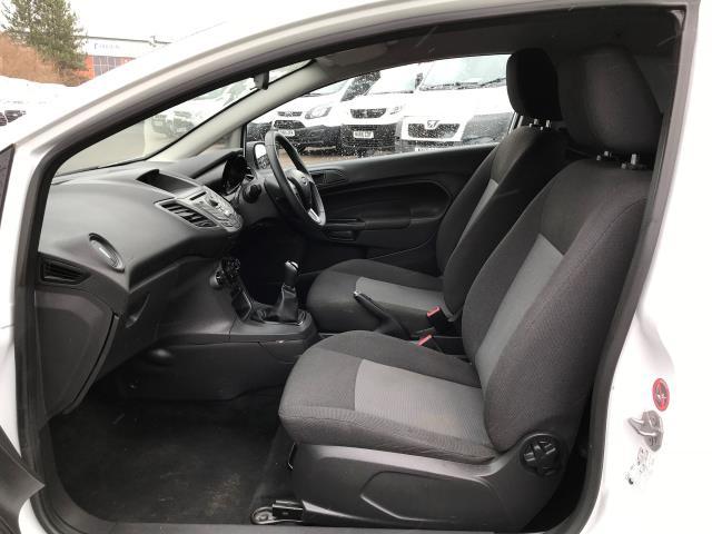 2013 Ford Fiesta  DIESEL 1.5 TDCI VAN EURO 5/6 (ND13MLL) Image 12