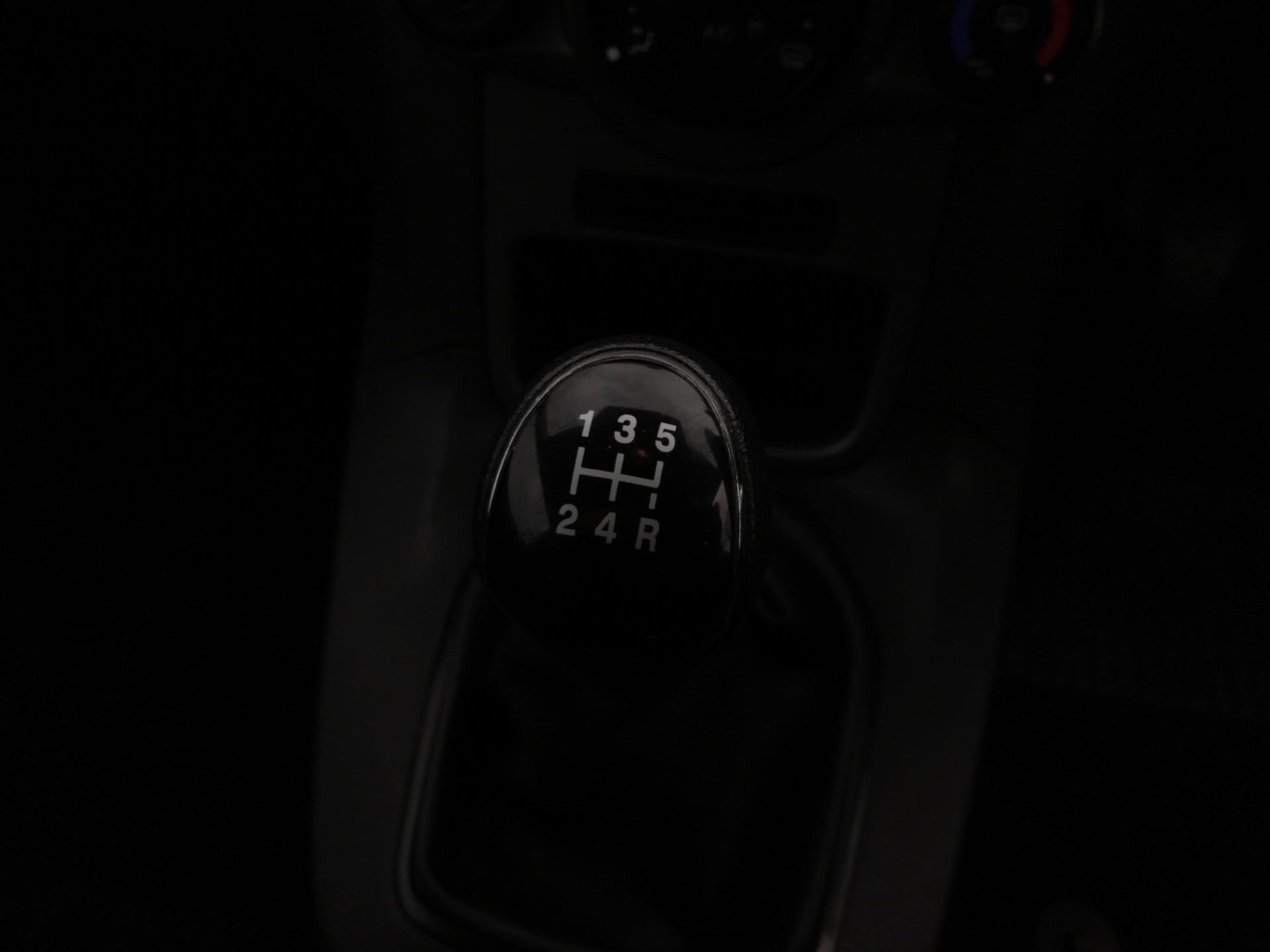 2014 Ford Fiesta 1.5 Tdci Van (ND14HFA) Image 11