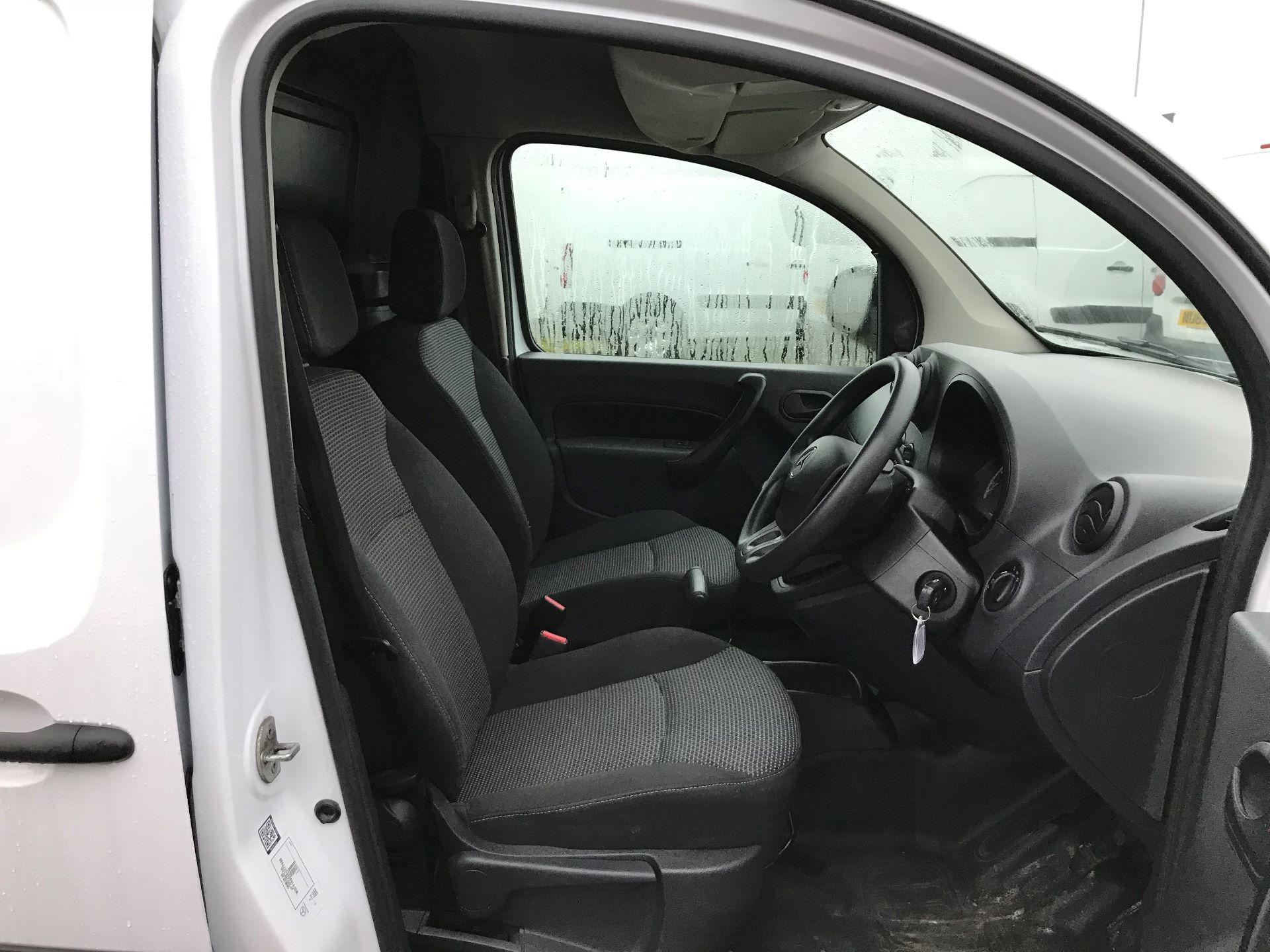2016 Mercedes-Benz Citan 109Cdi Van (ND16CEJ) Image 11