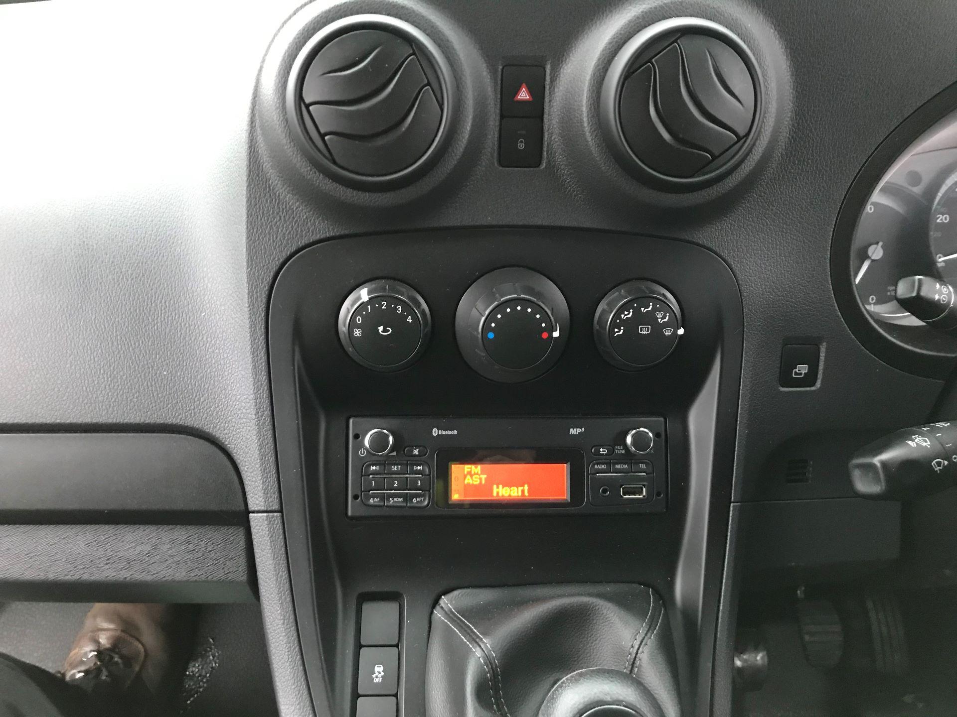 2016 Mercedes-Benz Citan 109Cdi Van (ND16CEJ) Image 14
