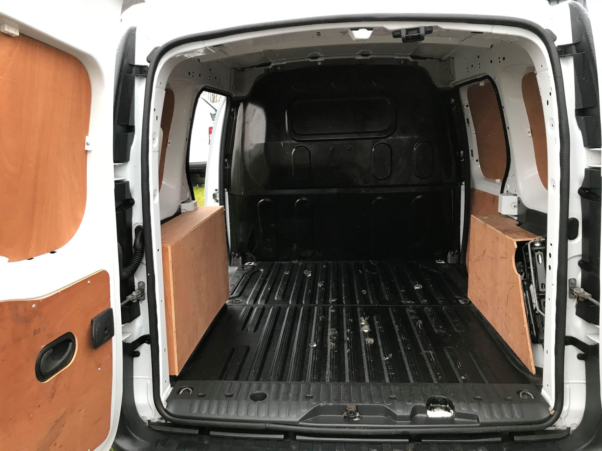 2016 Mercedes-Benz Citan 109Cdi Van (ND16CEJ) Image 16