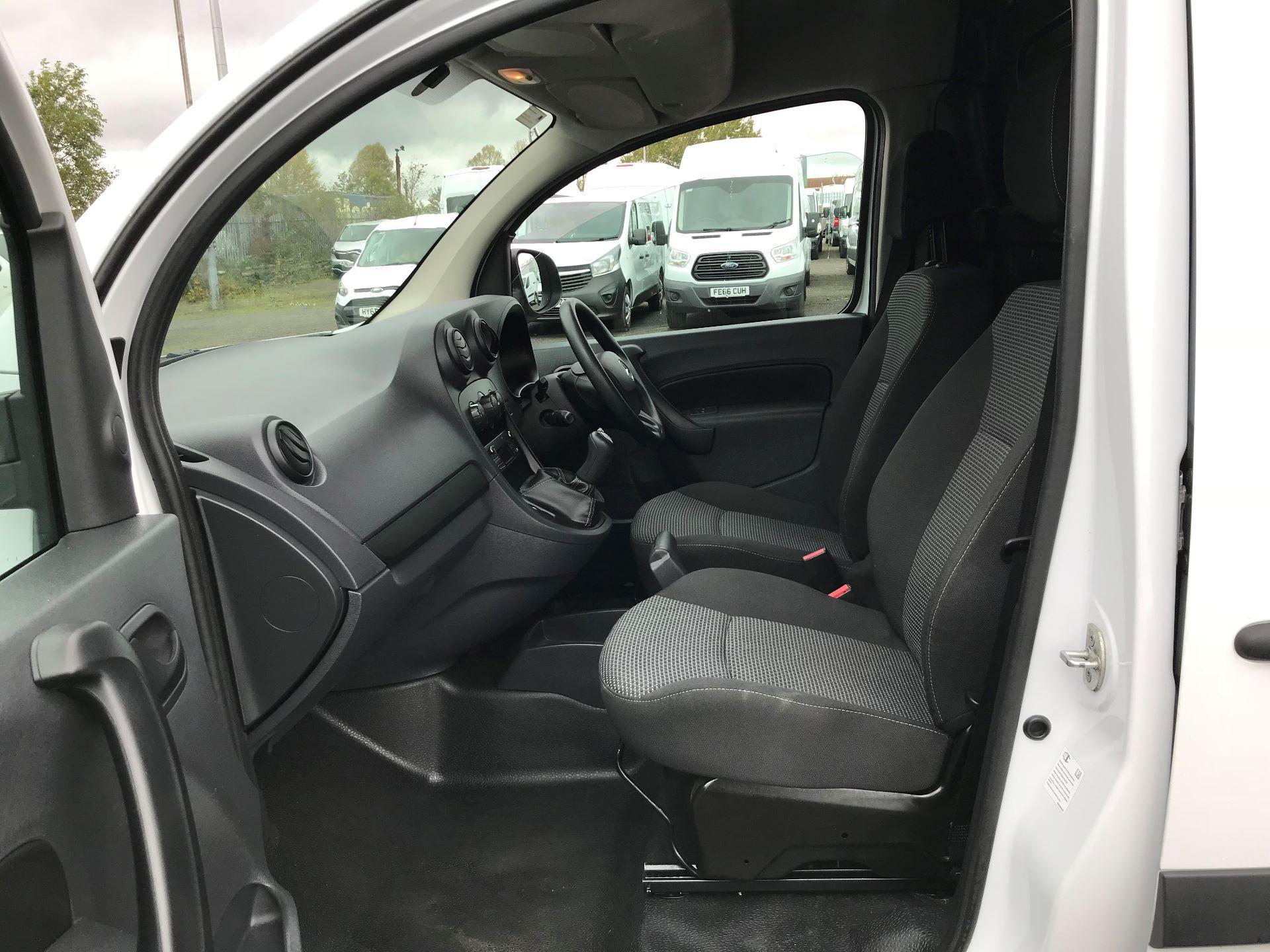 2016 Mercedes-Benz Citan 109Cdi Van (ND16CFE) Image 12