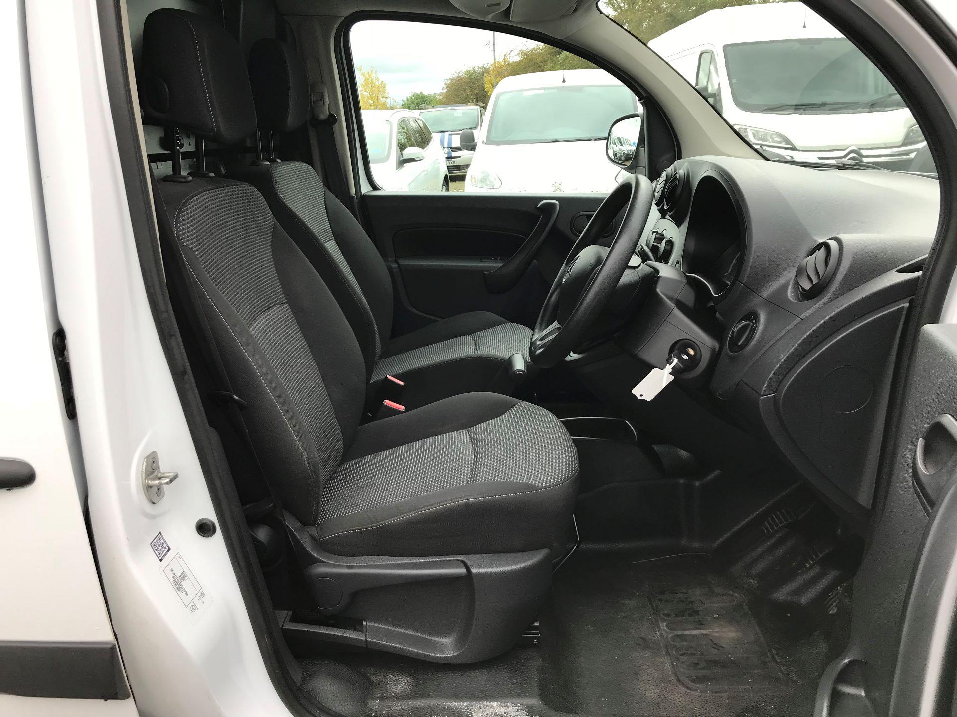 2016 Mercedes-Benz Citan 109Cdi Van (ND16CFE) Image 11