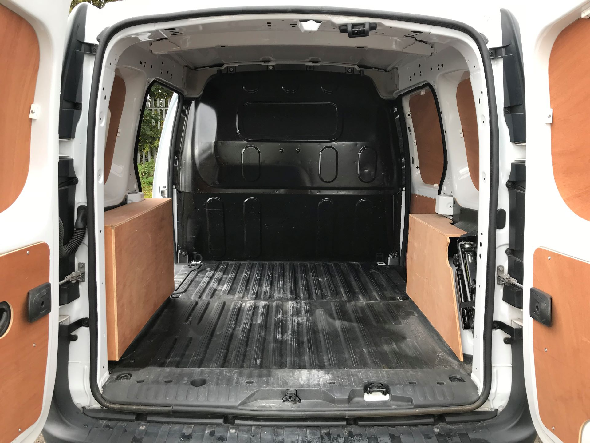 2016 Mercedes-Benz Citan 109Cdi Van (ND16CFE) Image 16