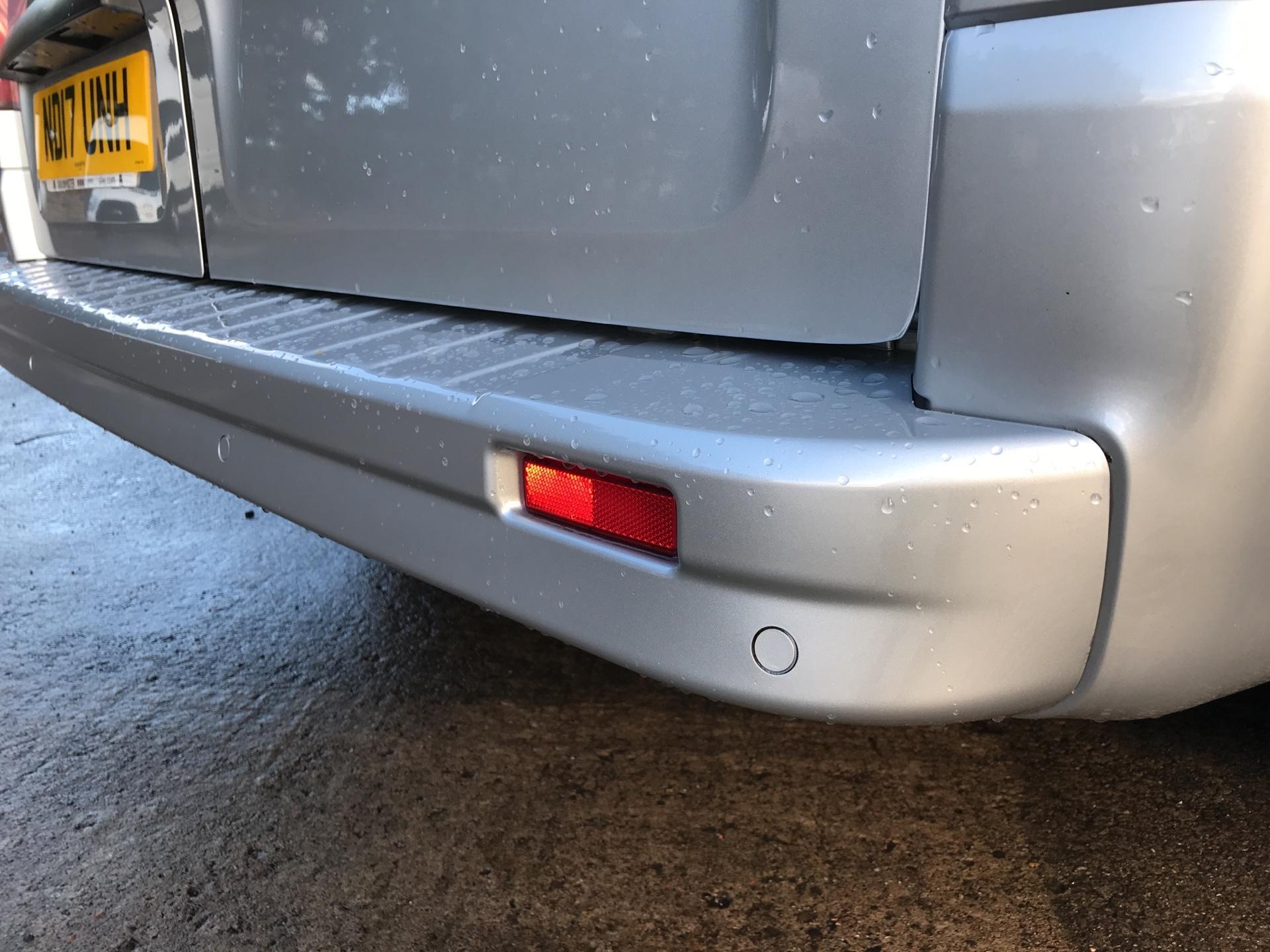 2017 Vauxhall Vivaro L1 H1 2700 1.6 CDTI 120PS SPORTIVE EURO 6 (ND17UNH) Image 20