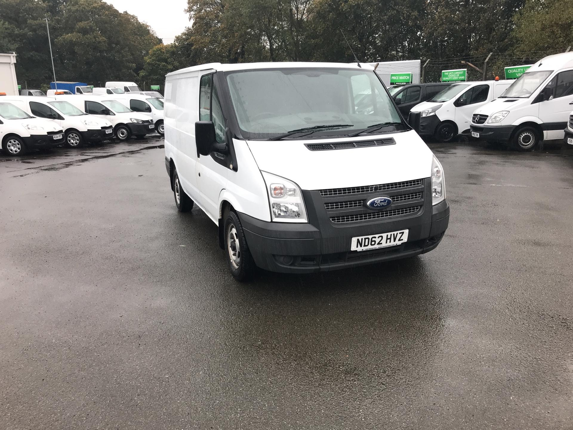 2014 Ford Transit T280 SWB DIESEL FWD LOW ROOF VAN TDCI 100PS EURO 5 *VALUE RANGE VEHICLE - CONDITION REFLECTED IN PRICE* (ND62HVZ)