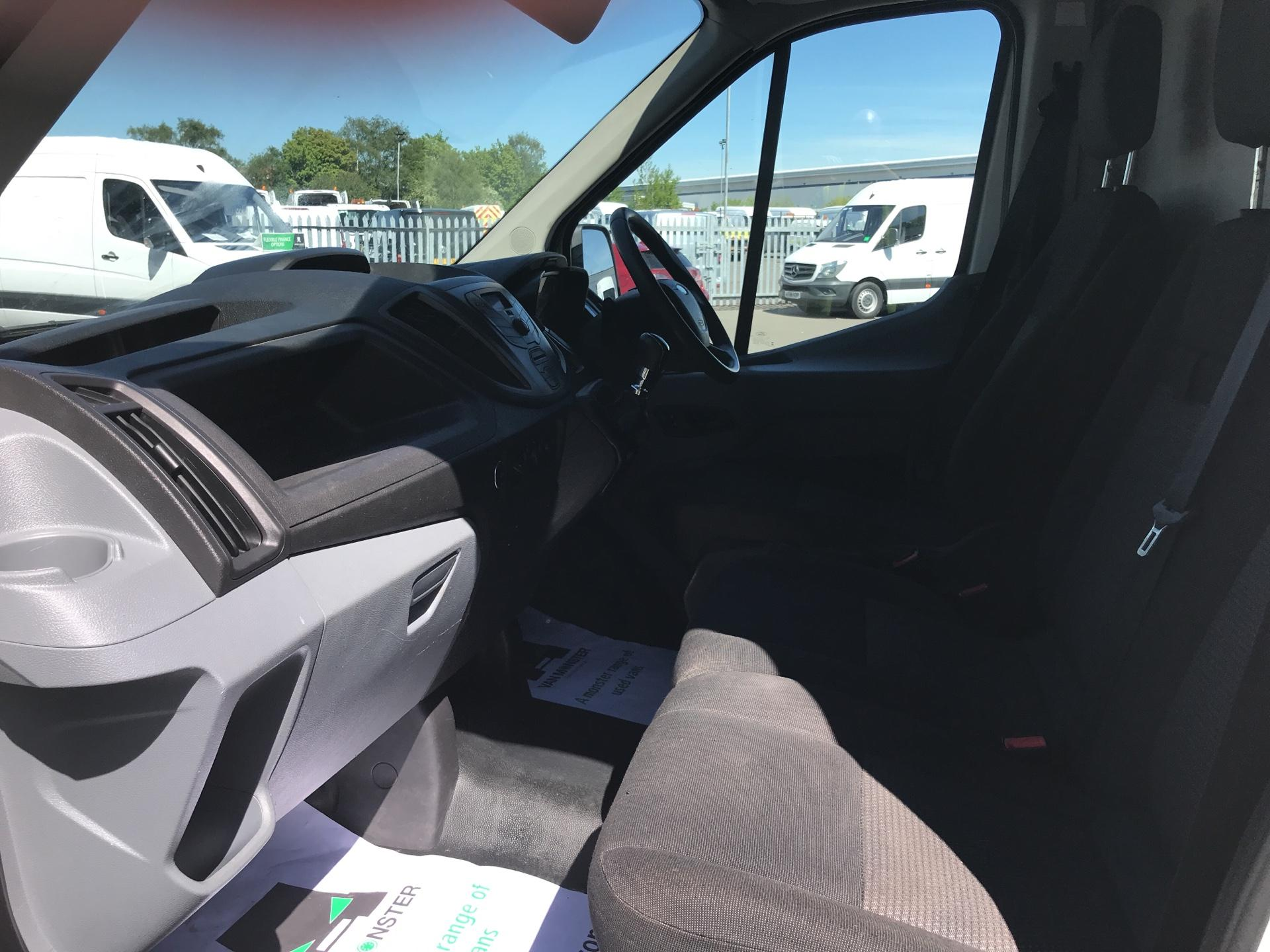 2014 Ford Transit  350 L3 H3 VAN 125PS EURO 5 (ND64HZS) Image 14