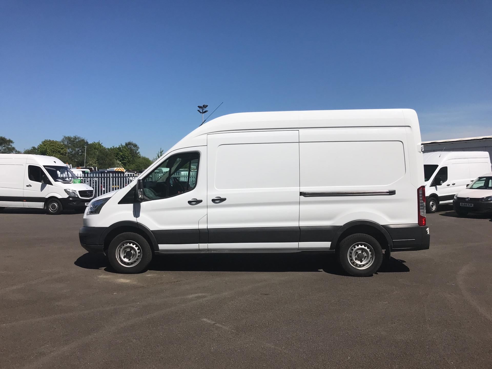 2014 Ford Transit  350 L3 H3 VAN 125PS EURO 5 (ND64HZS) Image 6