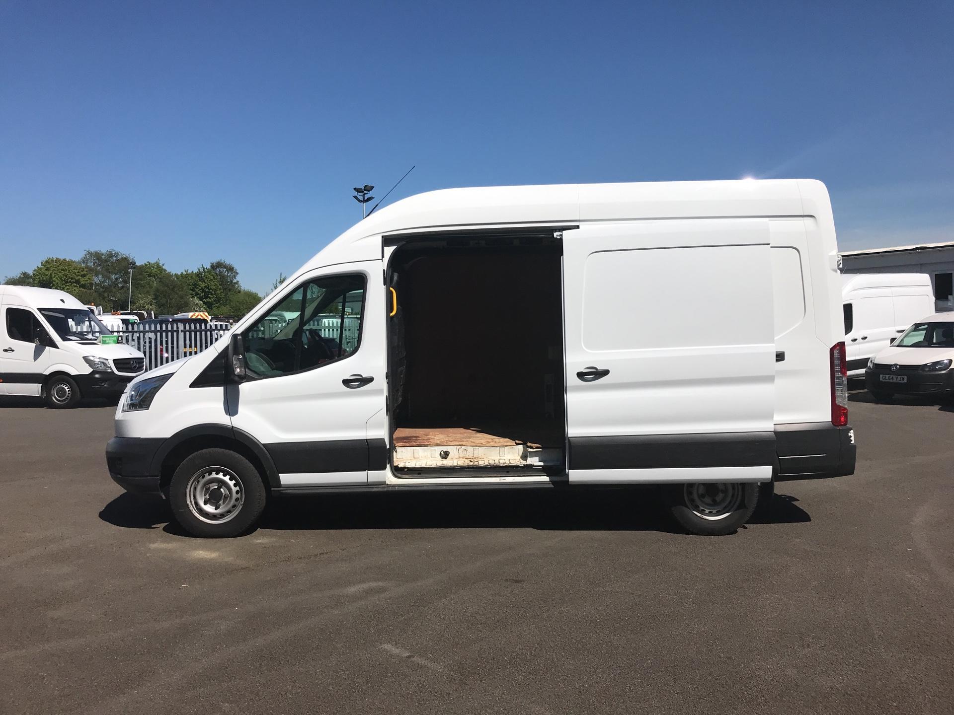 2014 Ford Transit  350 L3 H3 VAN 125PS EURO 5 (ND64HZS) Image 15