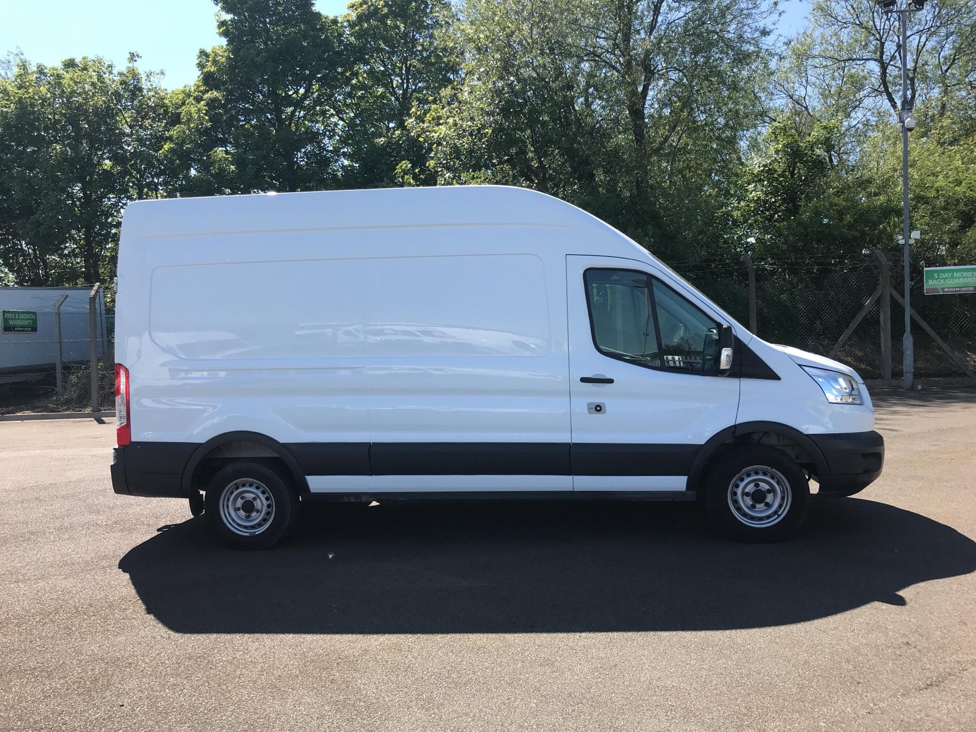 2014 Ford Transit  350 L3 H3 VAN 125PS EURO 5 (ND64HZS) Image 2