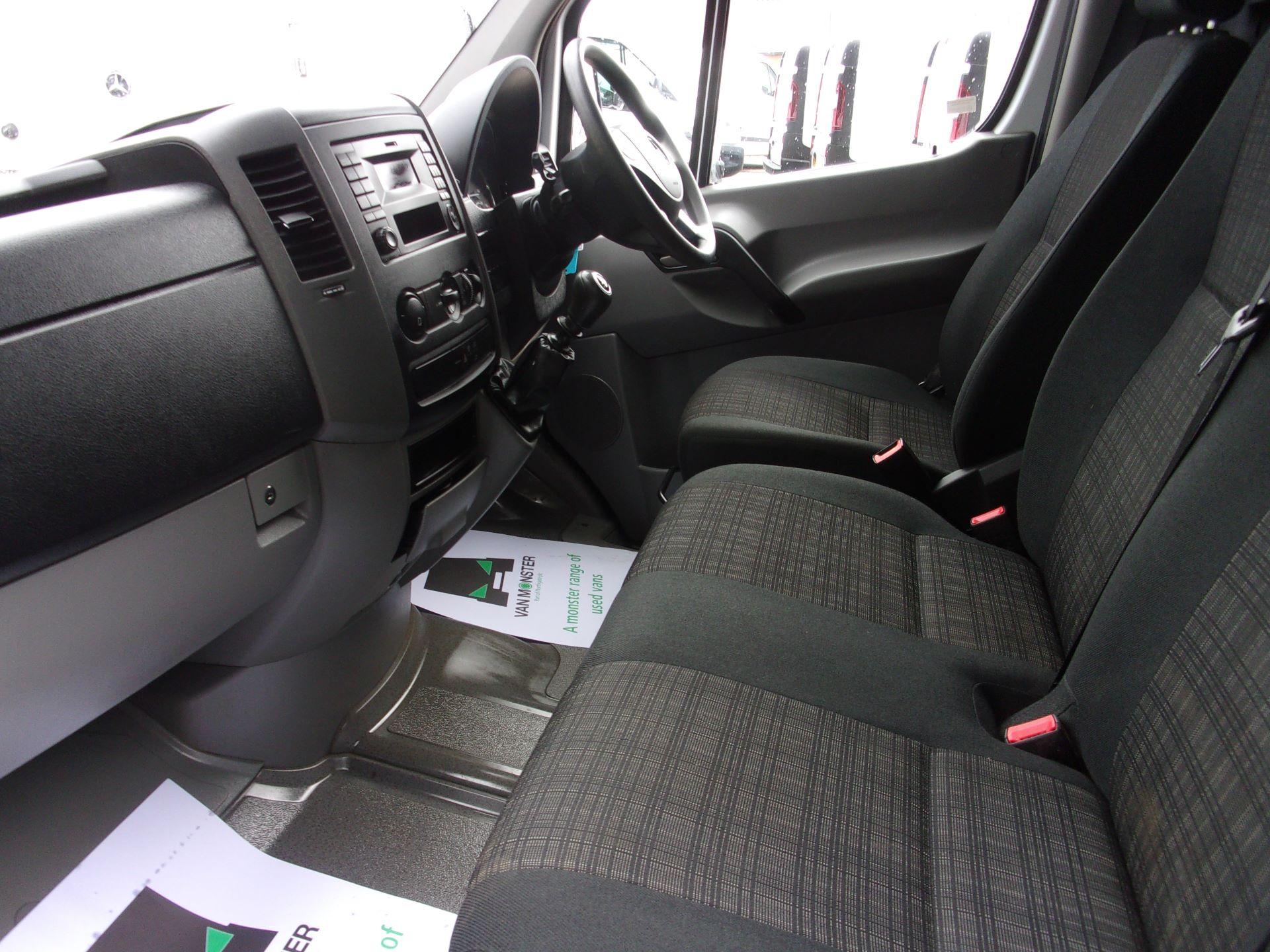 2016 Mercedes-Benz Sprinter 314 CDI MWB HIGH ROOF EURO 6 (ND66YLM) Image 14