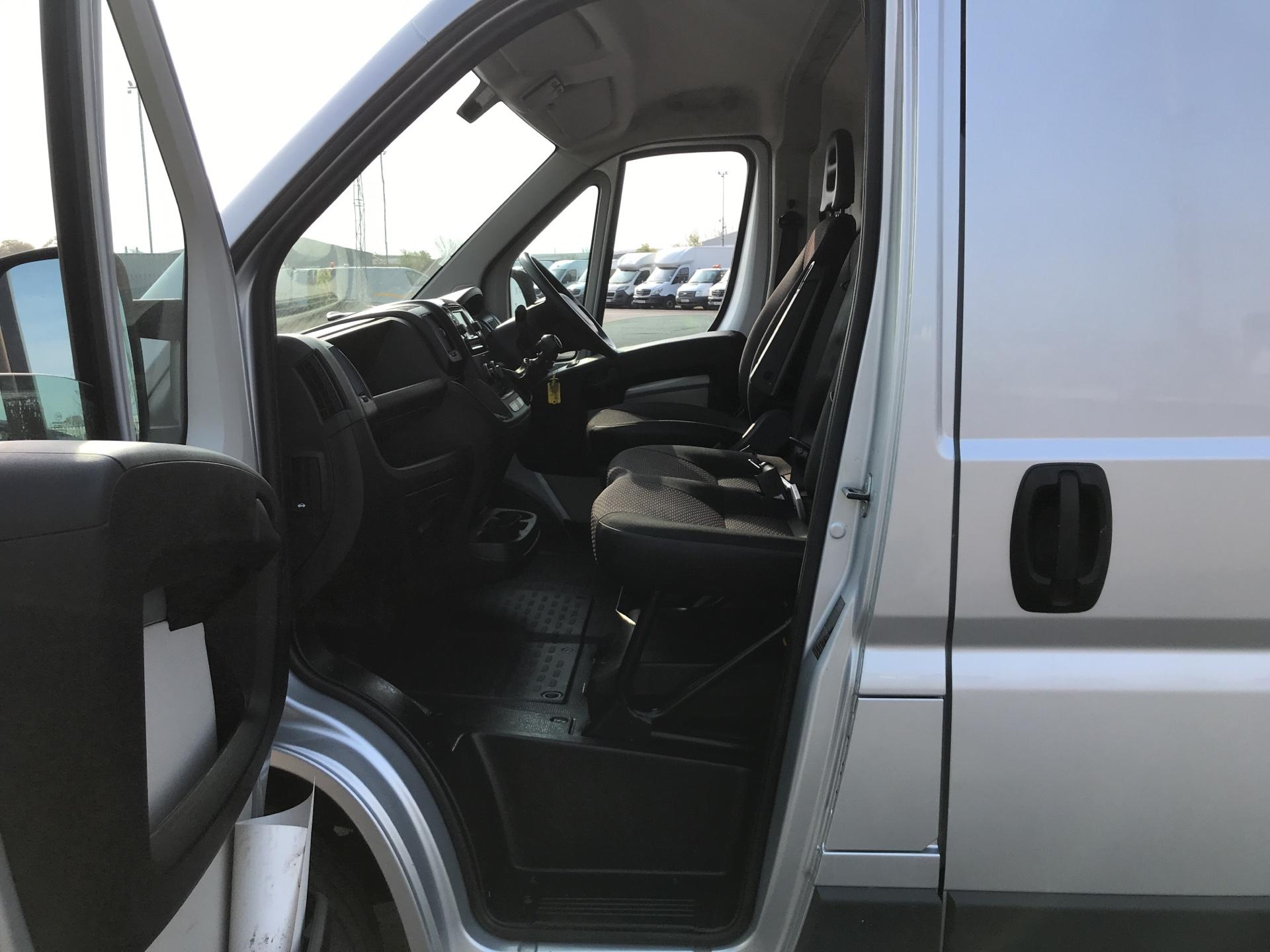 2016 Peugeot Boxer 2.0 Bluehdi H1  Professional Van 110Ps *VALUE RANGE VEHICLE CONDITION REFLECTED IN PRICE* (NG16NMO) Image 14