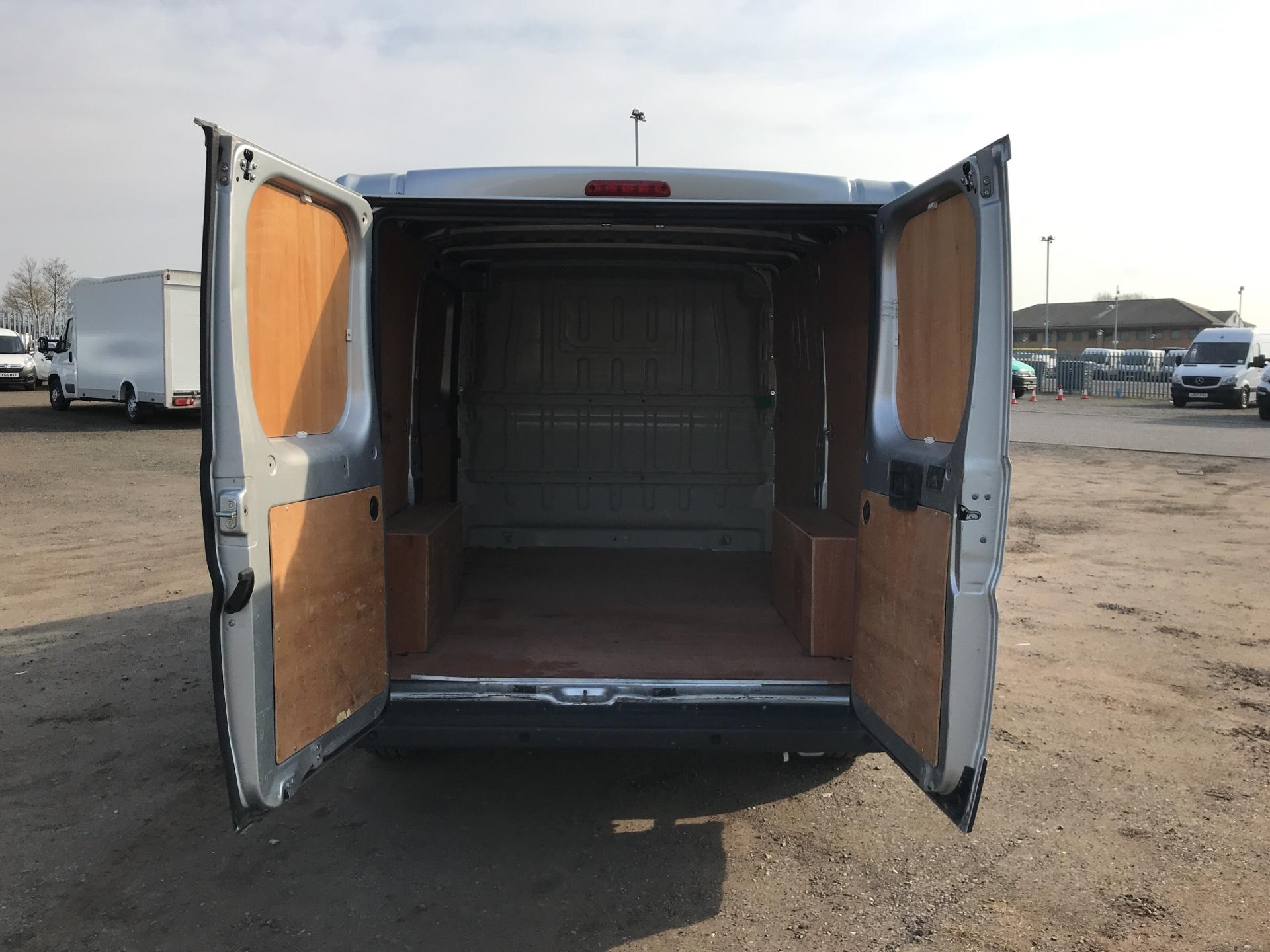 2016 Peugeot Boxer 2.0 Bluehdi H1  Professional Van 110Ps *VALUE RANGE VEHICLE CONDITION REFLECTED IN PRICE* (NG16NMO) Image 15