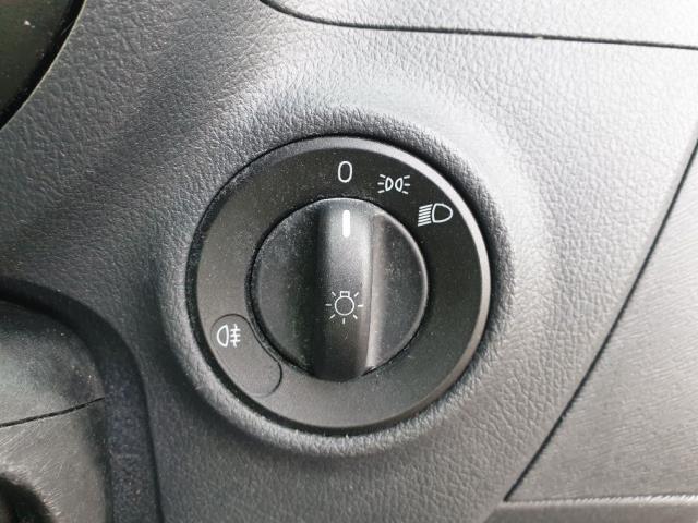 2016 Mercedes-Benz Citan LWB 109 CDI VAN EURO 6 (NG16WCA) Image 17