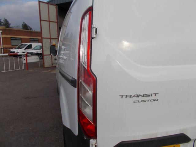 2015 Ford Transit Custom 290 L1 DIESEL FWD 2.2  TDCI 100PS LOW ROOF VAN EURO 5 (NG64JXH) Image 13