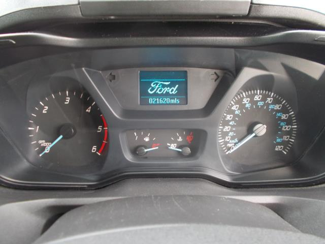 2015 Ford Transit Custom 290 L1 DIESEL FWD 2.2  TDCI 100PS LOW ROOF VAN EURO 5 (NG64JXH) Image 21