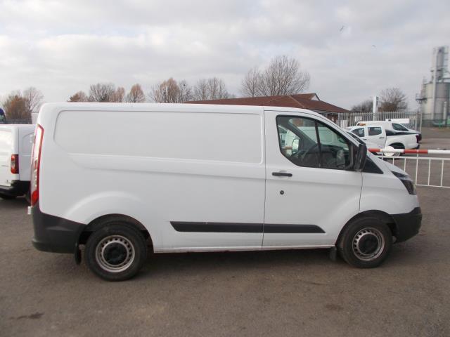 2015 Ford Transit Custom 290 L1 DIESEL FWD 2.2  TDCI 100PS LOW ROOF VAN EURO 5 (NG64JXH) Image 10