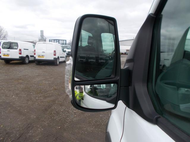 2015 Ford Transit  350 L2 SINGLE CAB TIPPER 100PS EURO 5 (NJ15KNF) Image 11