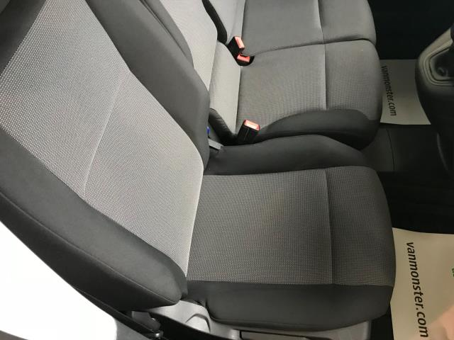 2020 Citroen Berlingo 1.5 Bluehdi 650Kg Enterprise 75Ps EURO 6 (NJ20OPW) Image 25