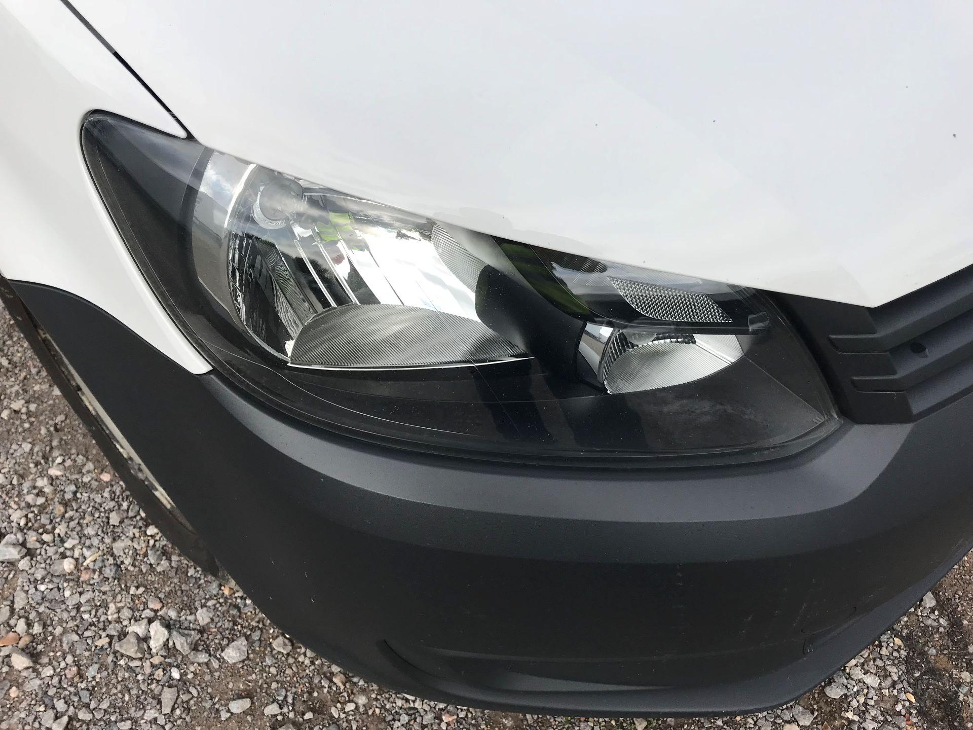 2014 Volkswagen Caddy  1.6 75PS STARTLINE EURO 5 (NJ64EWW) Image 25
