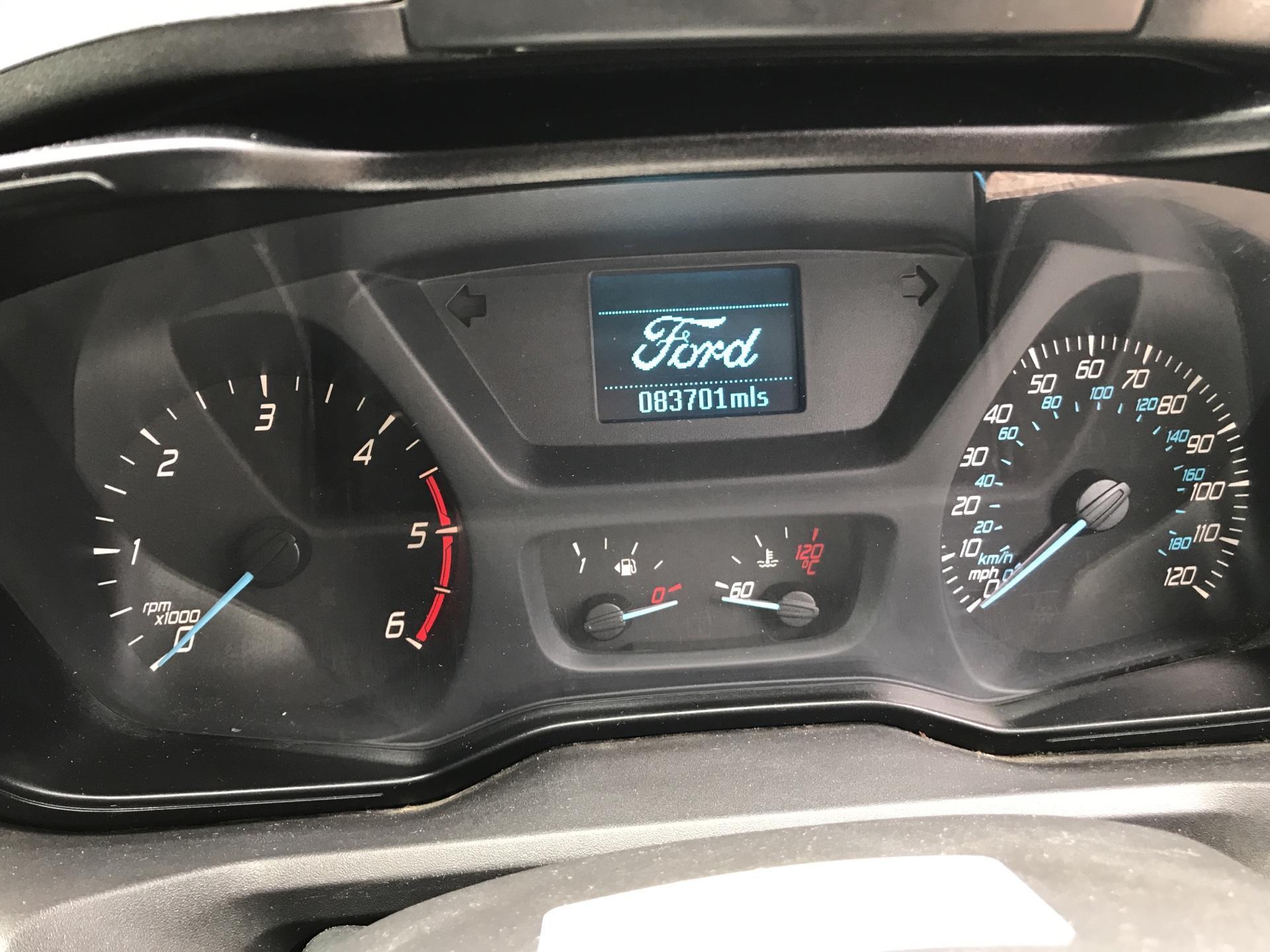 2014 Ford Transit Custom 290 L1 DIESEL FWD 2.2 TDCI 100PS LOW ROOF EURO 5 (NJ64MJO) Image 13