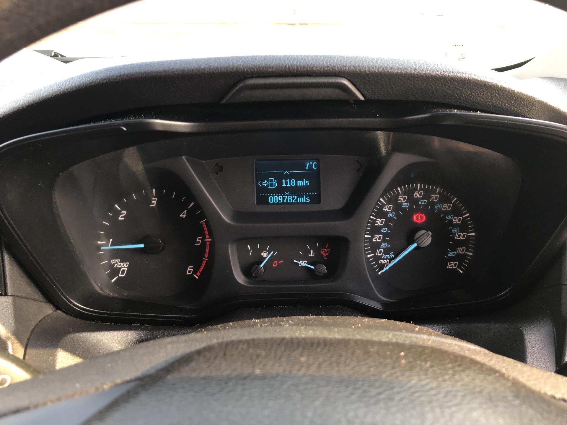2014 Ford Transit L3 H3 2.2 Tdci 125Ps Van EURO 5 (NJ64UOO) Image 13