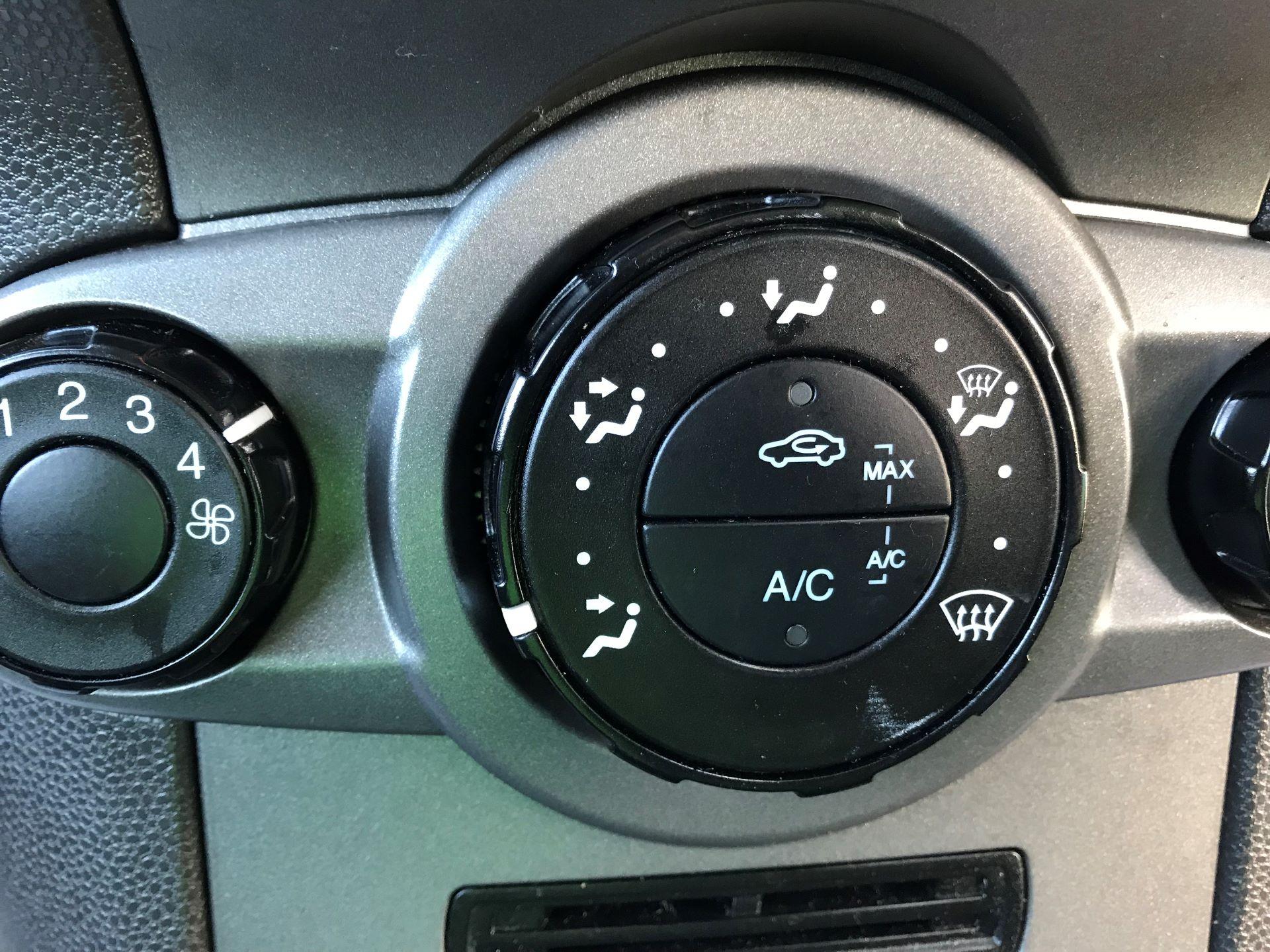 2014 Ford Fiesta  DIESEL 1.5 TDCI VAN EURO 5 (NJ64VUB) Image 24