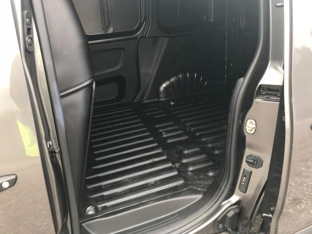 2019 Citroen Berlingo 1.5 Bluehdi 650Kg Enterprise 75Ps (NJ69MMK) Image 10