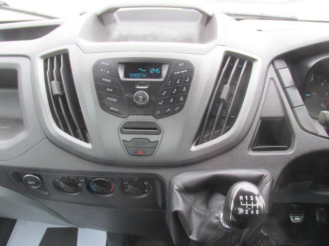 2014 Ford Transit 350 L2 SINGLE CAB TIPPER 100PS EURO 5 (NK64ORV) Image 4