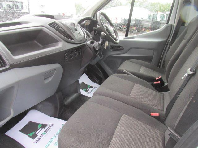 2014 Ford Transit 350 L2 SINGLE CAB TIPPER 100PS EURO 5 (NK64ORV) Image 14