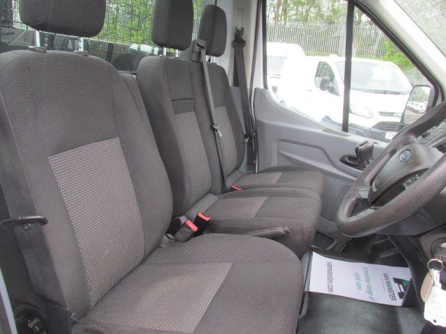 2014 Ford Transit 350 L2 SINGLE CAB TIPPER 100PS EURO 5 (NK64ORV) Image 6