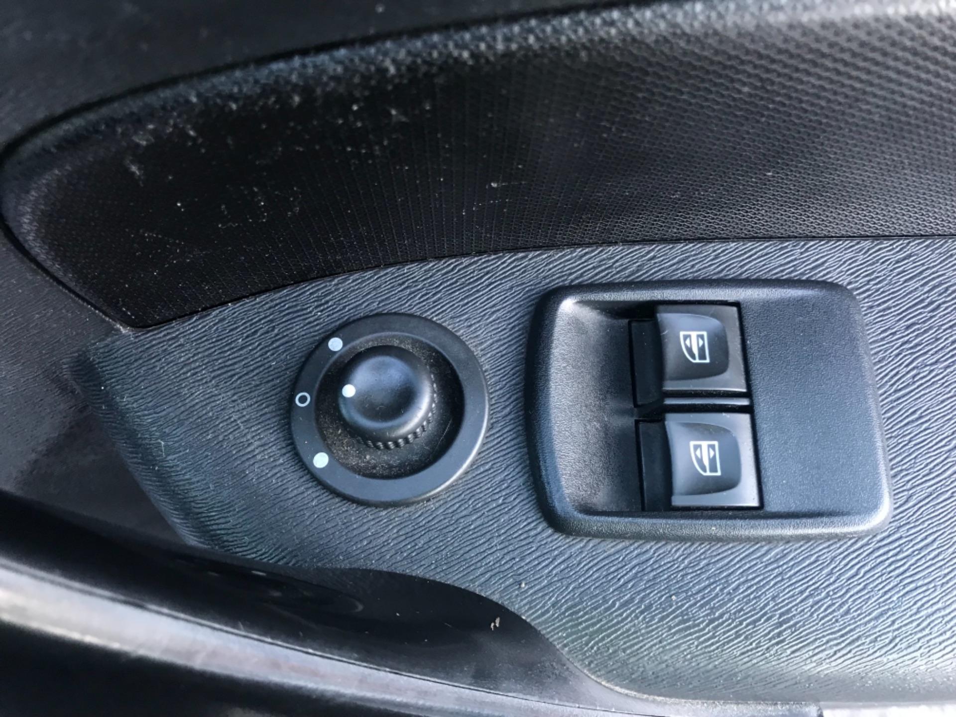 2016 Mercedes-Benz Citan  LWB 109 CDI VAN EURO 5 (NK66LLA) Image 21
