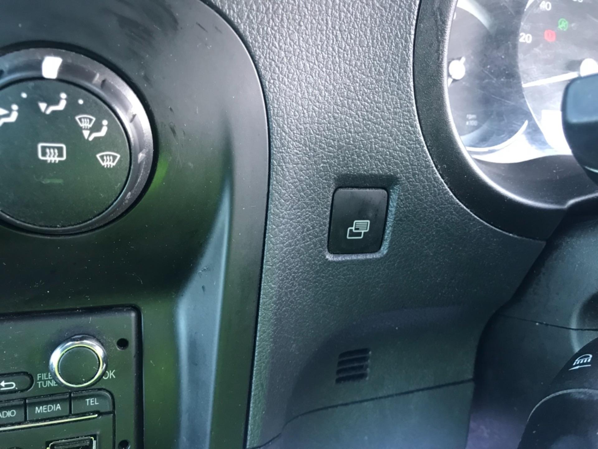 2016 Mercedes-Benz Citan  LWB 109 CDI VAN EURO 5 (NK66LLA) Image 16