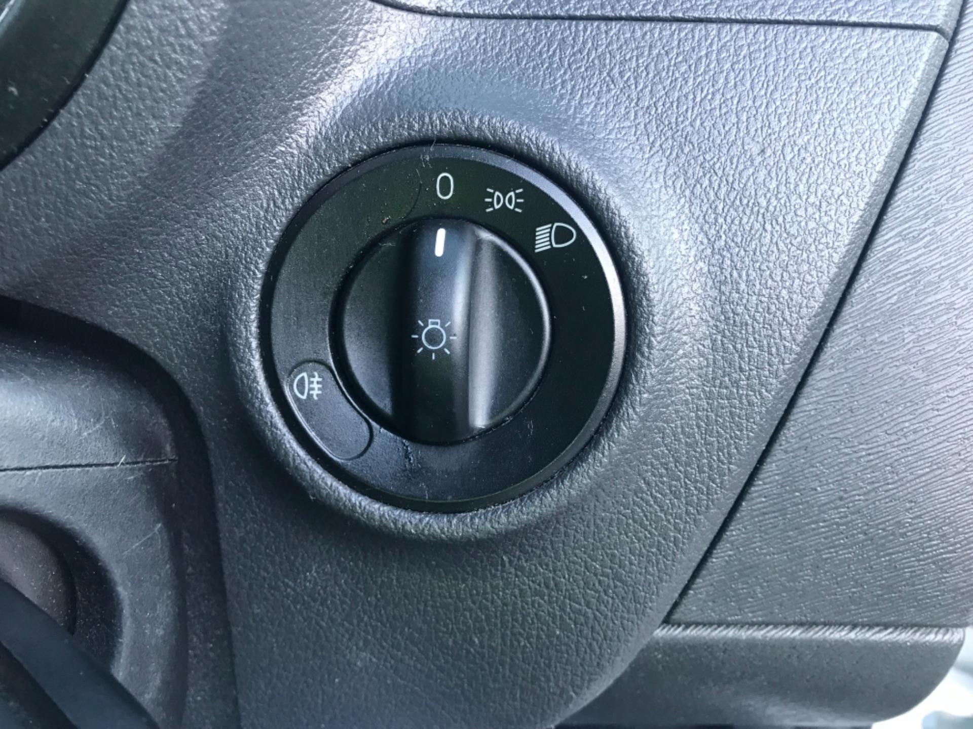 2016 Mercedes-Benz Citan  LWB 109 CDI VAN EURO 5 (NK66LLA) Image 20