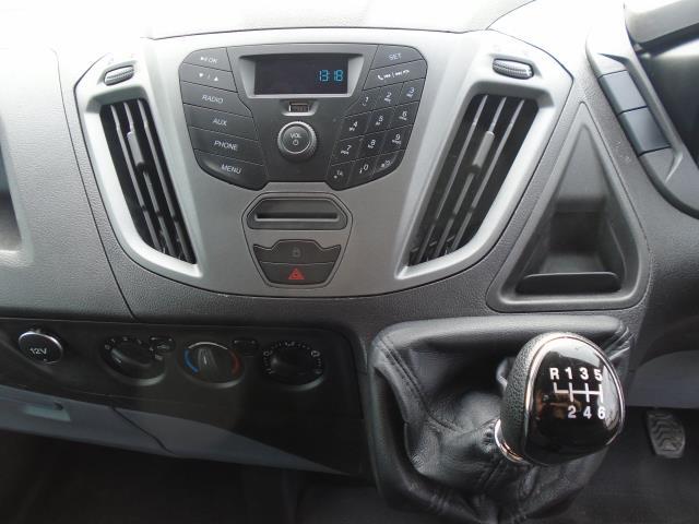 2014 Ford Transit Custom 290 L1 DIESEL FWD 2.2  TDCI 100PS LOW ROOF VAN EURO 5 (NL64AEF) Image 6